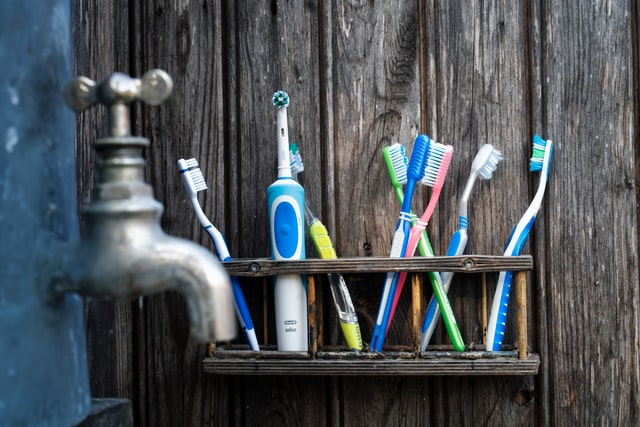 Elektromos fogkefe vásárlás - BestMarkt